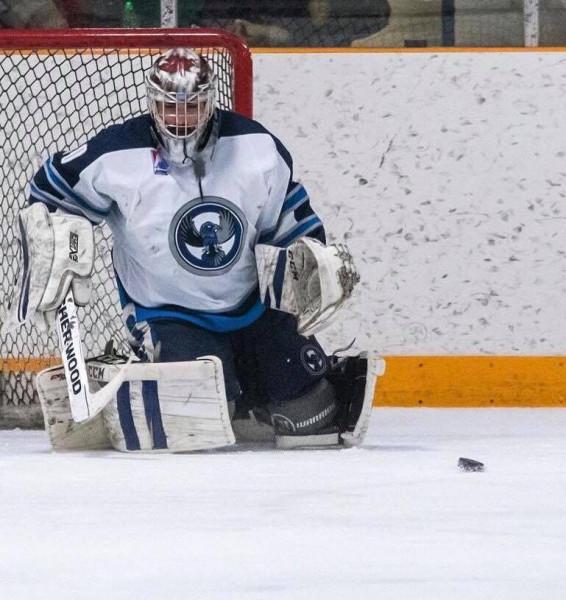 Article Greater Metro Jr A Hockey League